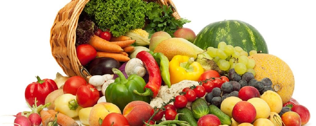 Heart Diseases Prevention with Healthy Food Habits